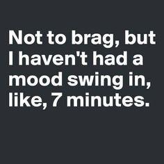 mood-swing