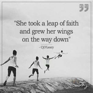 she-took-a-leap-of-faith
