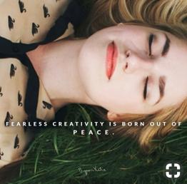 Fearless Creativity