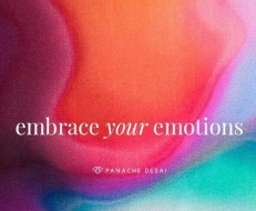 Embrace Emotions