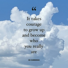 Adult Courage